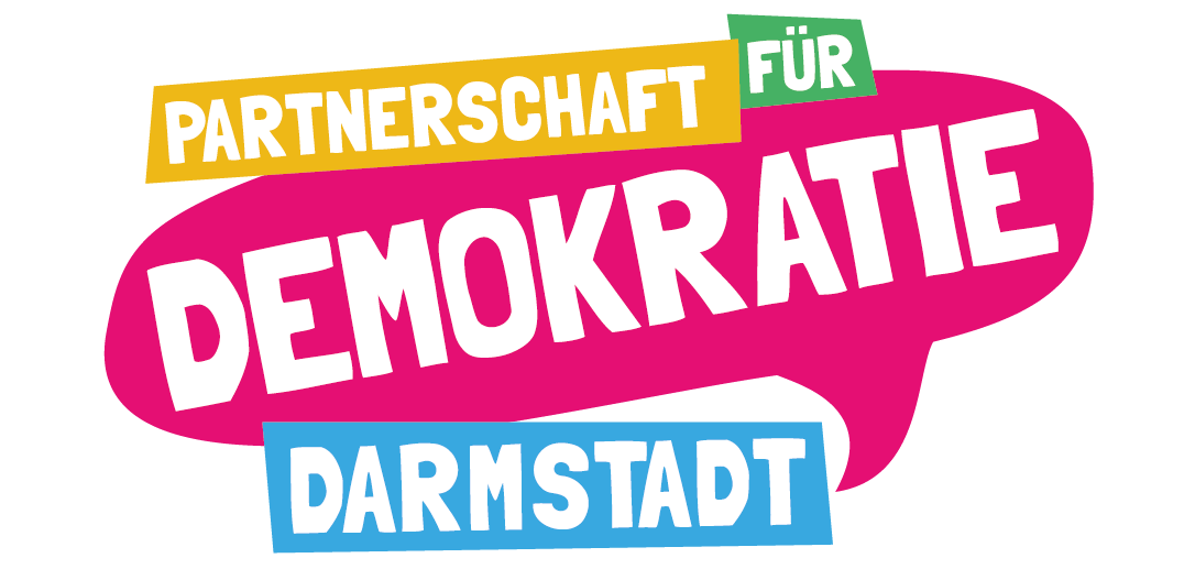 Partnerschaft für Demokratie in Darmstadt