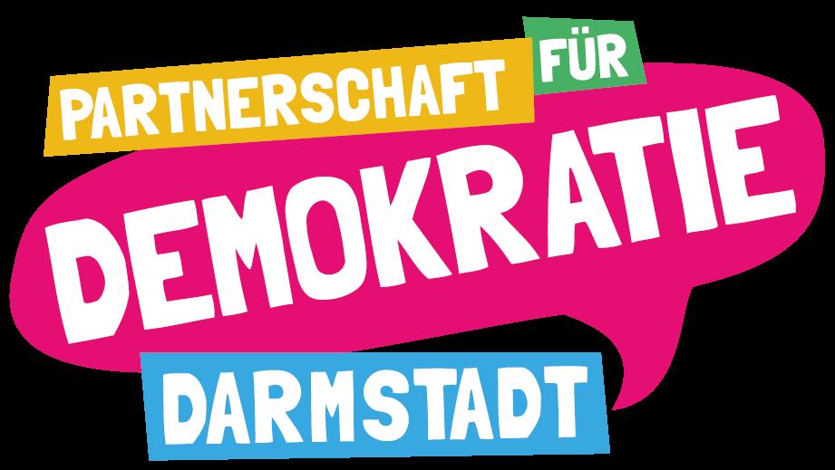 Partnerschaft für Demokratie in Darmstadt